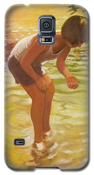 Athena Wading Galaxy S5 Case