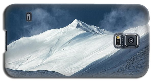 Atigun Pass In Brooks Range Galaxy S5 Case