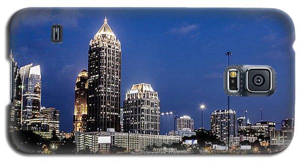 Atlanta Midtown Galaxy S5 Case