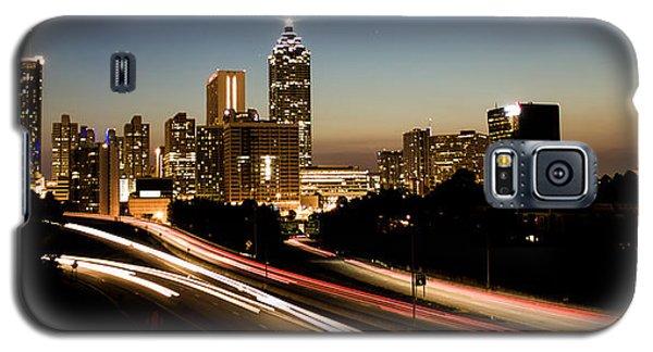 Atlanta Galaxy S5 Case