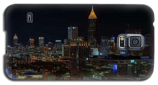 Atlanta Nights Galaxy S5 Case