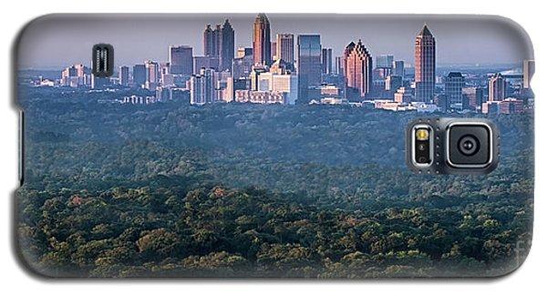 Atlanta Skyline Galaxy S5 Case