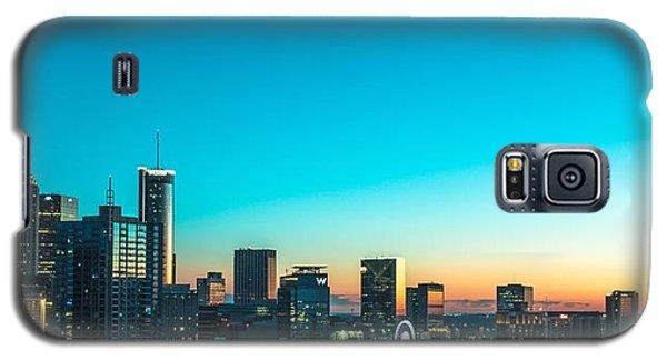 Atlanta Tonight Galaxy S5 Case