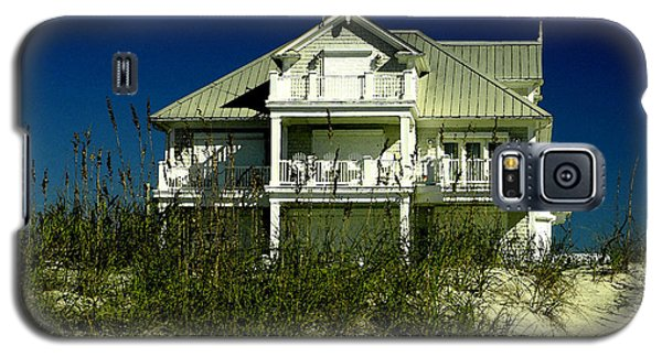 Atlantic Beach House Galaxy S5 Case