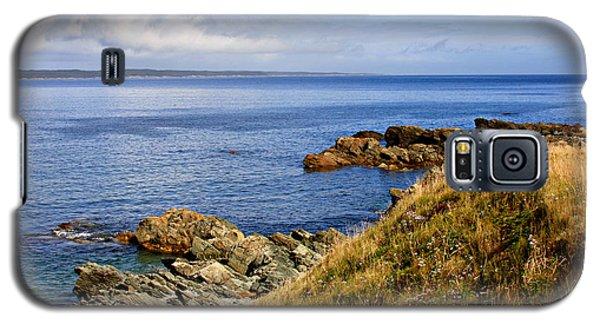 Cape Breton, Nova Scotia Galaxy S5 Case