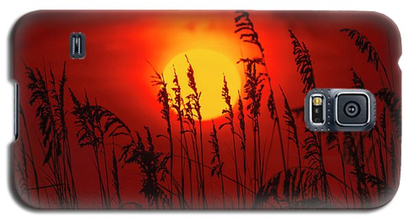 Atlantic Sunrise #2 Galaxy S5 Case