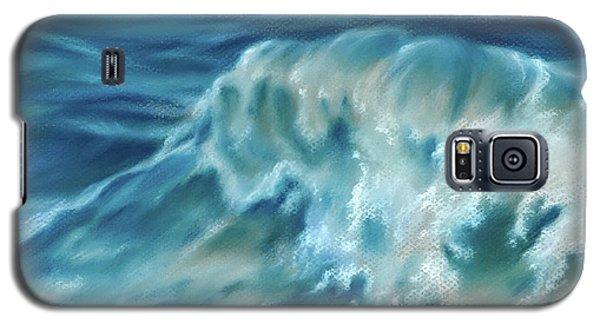 Atlantic Wave Galaxy S5 Case