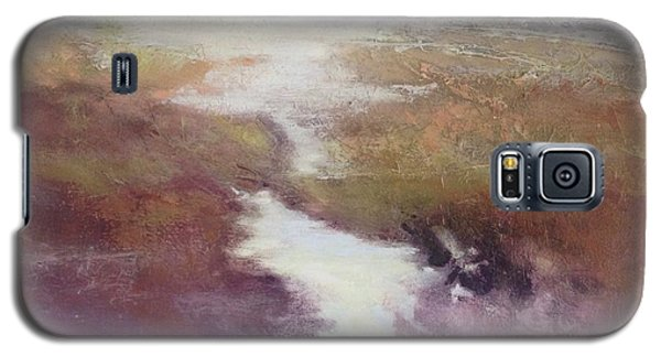 Atlanticsaltmarsh Galaxy S5 Case by Helen Harris
