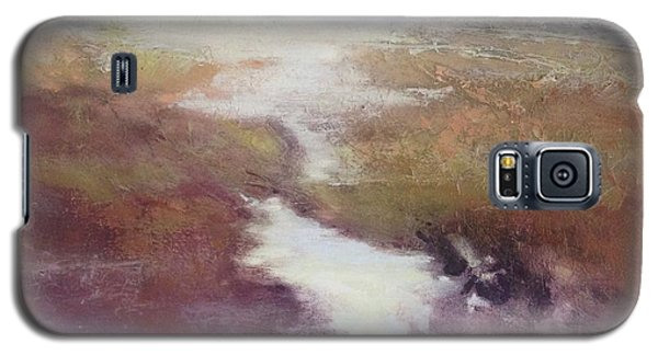 Atlanticsaltmarsh Galaxy S5 Case