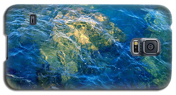 Atlantis Galaxy S5 Case