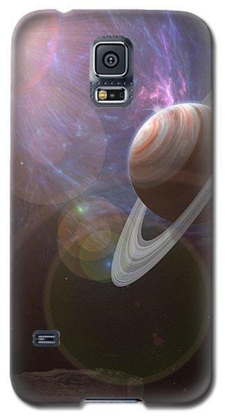 Atlas Galaxy S5 Case