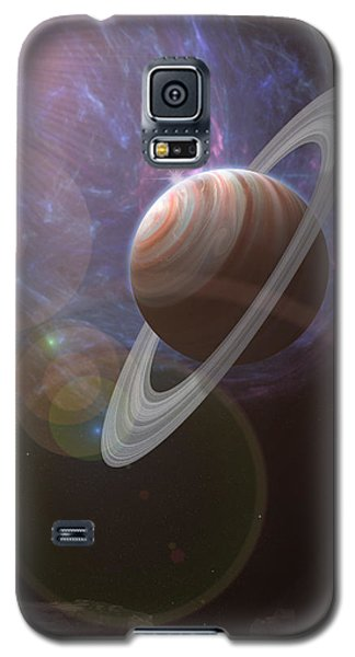 Atlas Galaxy S5 Case