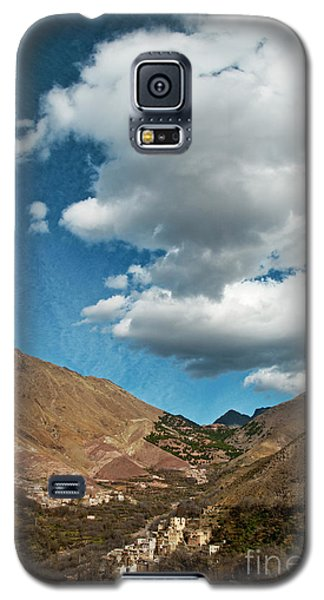 Atlas Mountains 2 Galaxy S5 Case