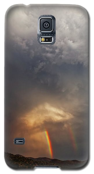 Atmosphere Galaxy S5 Case