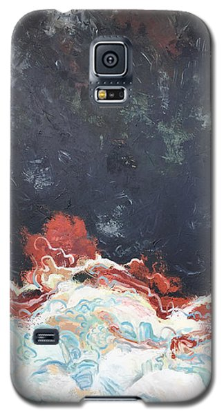 Atmospheric Shift Galaxy S5 Case