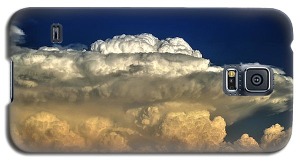 Atomic Supercell Galaxy S5 Case