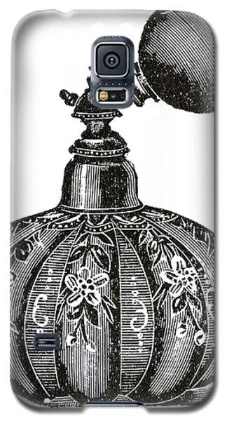 Atomizer Galaxy S5 Case