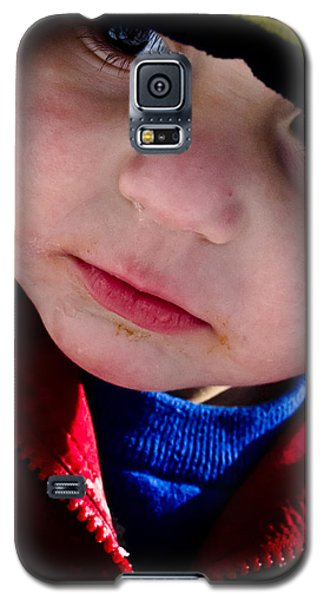 Atreju Son Of All Galaxy S5 Case by Joel Loftus