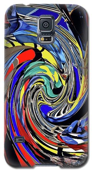 Atrium Galaxy S5 Case