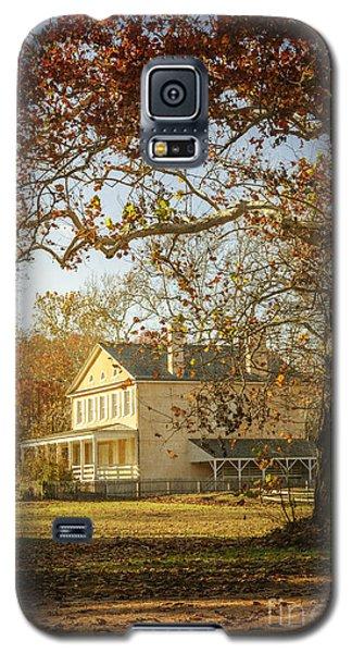 Atsion Mansion Galaxy S5 Case