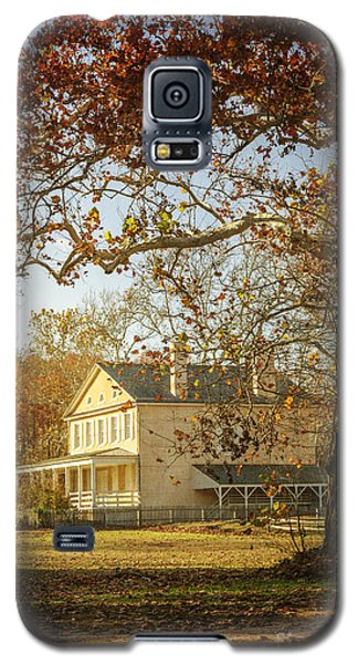 Atsion Mansion Galaxy S5 Case