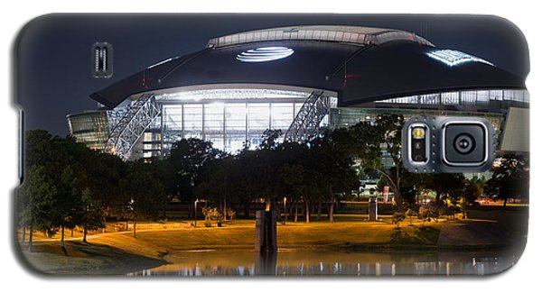 Dallas Cowboys Stadium 1016 Galaxy S5 Case