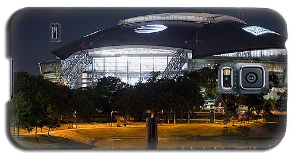 Dallas Cowboys Stadium 1016 Galaxy S5 Case