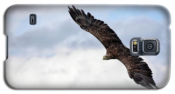 Attack Run Galaxy S5 Case