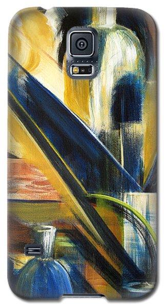 Attic Finds Galaxy S5 Case