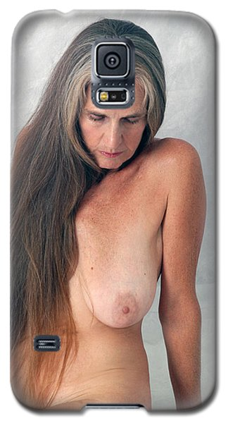 Au Naturel Galaxy S5 Case by Nancy Taylor