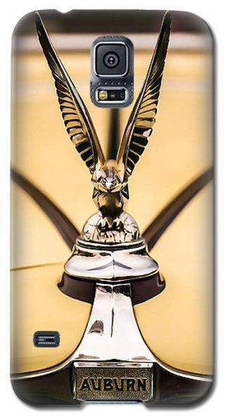 Auburn Galaxy S5 Case
