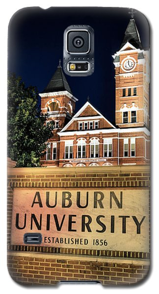 Auburn University Galaxy S5 Case