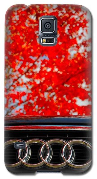 Audi Galaxy S5 Case