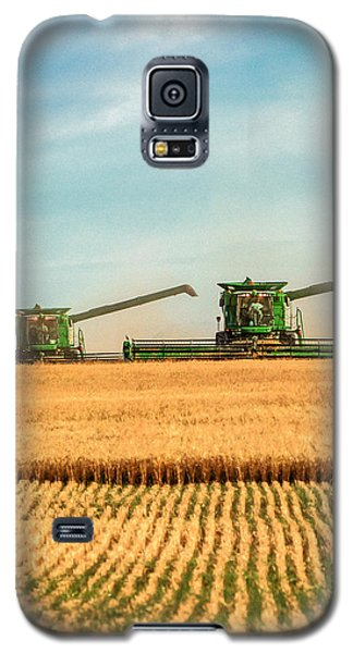 Augers Out Galaxy S5 Case