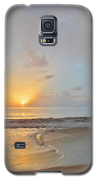 August 10 Nags Head Galaxy S5 Case