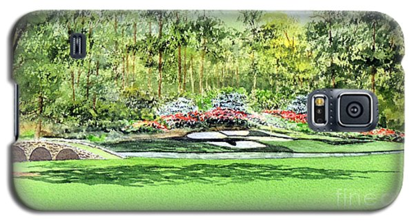 Augusta National Golf Course Galaxy S5 Case
