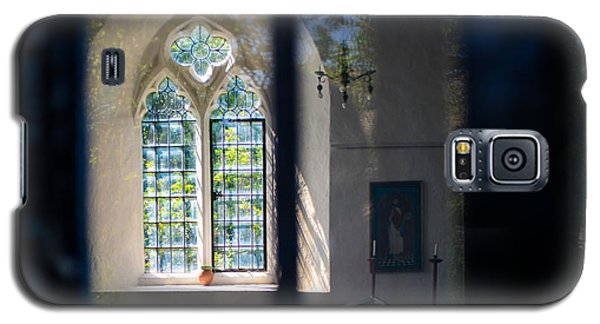Augustinian Reflection Galaxy S5 Case