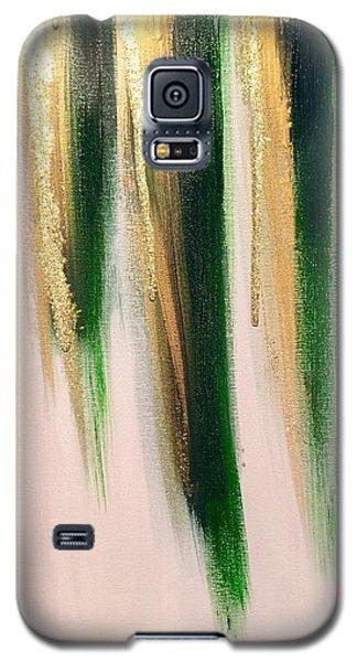 Aurelian Emerald Galaxy S5 Case