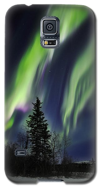Aurora Grasp Galaxy S5 Case