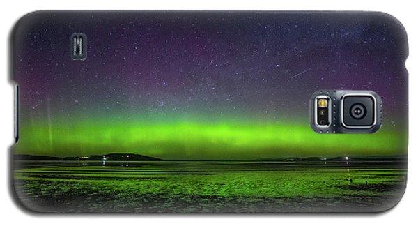 Aurora Australia Galaxy S5 Case