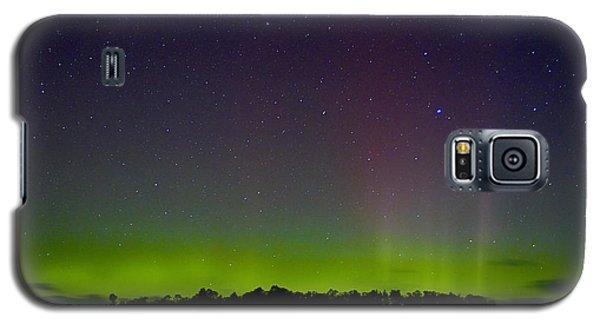 Aurora Australia Trial Bay Tasmania 19 March 2015 Galaxy S5 Case