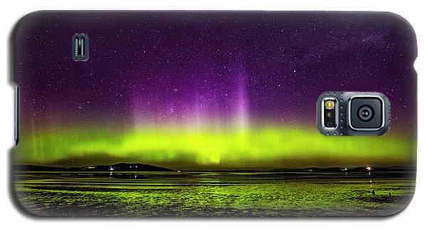 Aurora Australis Galaxy S5 Case
