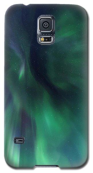 Aurora Kaleidoscope Galaxy S5 Case