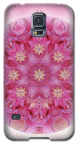 Auspicious Adoration Galaxy S5 Case