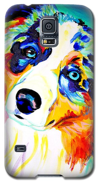 Aussie - Moonie Galaxy S5 Case