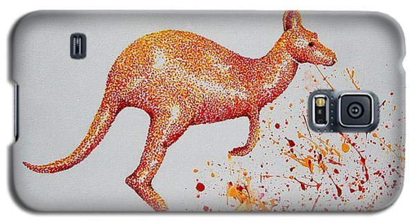 Aussie Roo Galaxy S5 Case