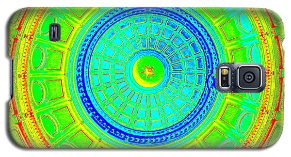 Austin Capitol Dome - 2 Galaxy S5 Case