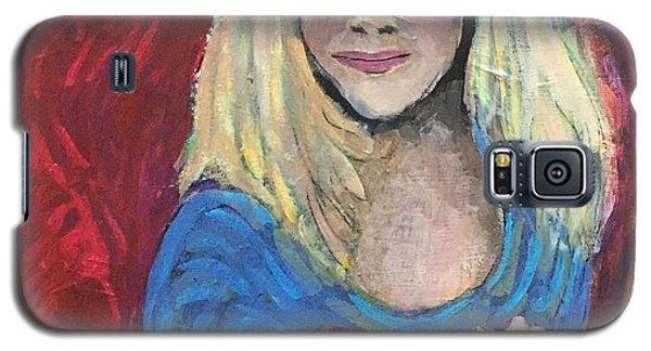 Austin Girl Galaxy S5 Case