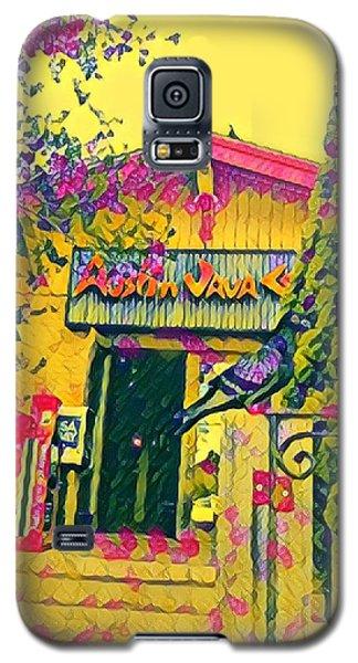 Austin Java Electric Galaxy S5 Case