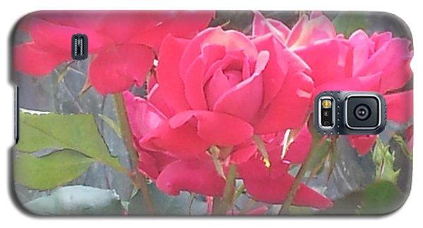 Austin Roses Galaxy S5 Case